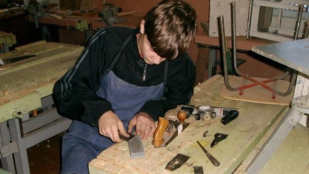 Жарко предложил ввести уроки труда в старших классах
