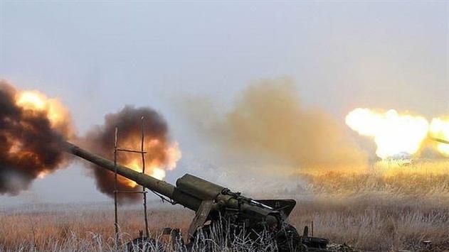 Сепаратисты обстреляли город в Донецкой области, ранена женщина