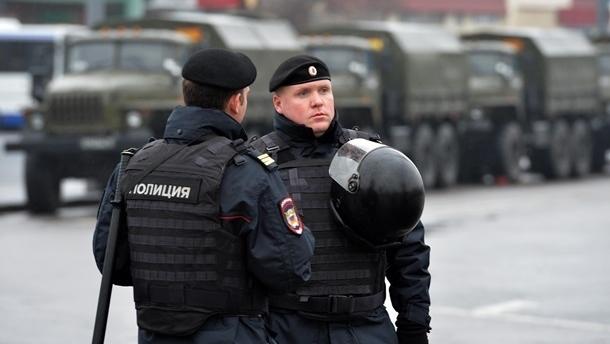В двух городах России задержали сторонников ИГИЛ