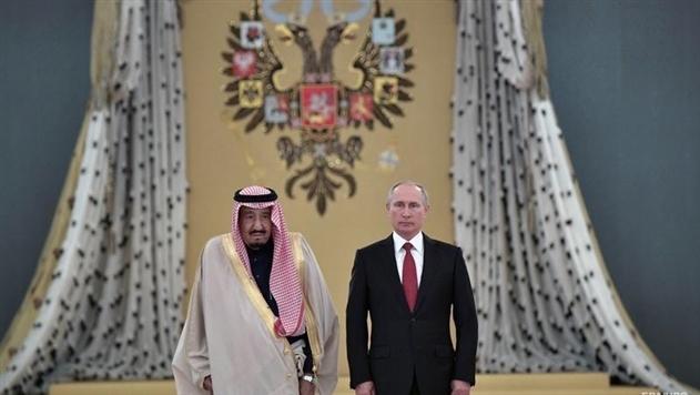 СМИ: Саудовская Аравия может купить у России С-400
