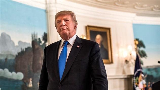 Трамп выдумал новое государство в США