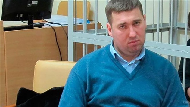 Государственный защитник не смог встретиться с Януковичем в Ростове
