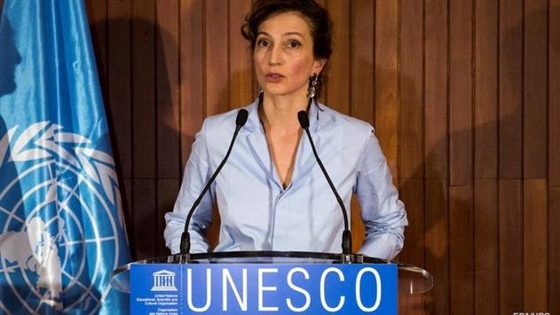 Новым главой ЮНЕСКО стала экс-министр культуры Франции