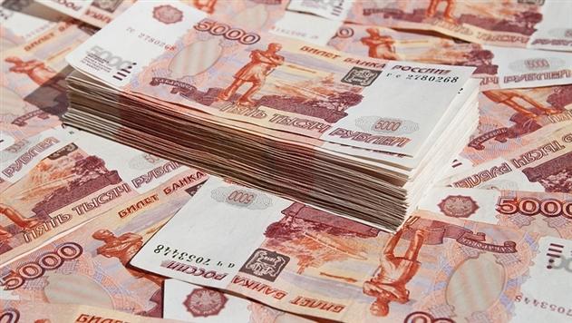 Российский рубль подорожал в Беларуси