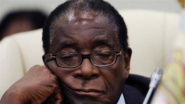 Президент Зимбабве не станет послом доброй воли