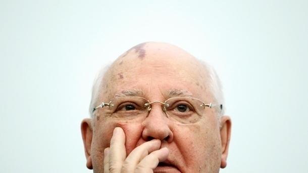 У России «много своих Каталоний» – Горбачев