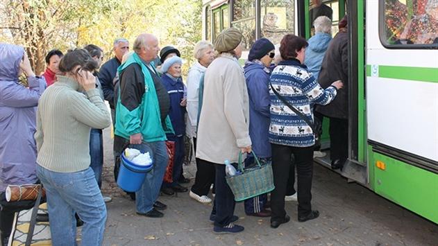 Брестский и Гродненский облисполкомы подняли цены на проезд в транспорте