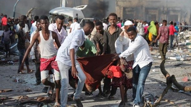 Жертвами теракта в Сомали стали 85 человек