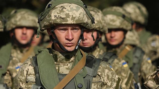 Штаб АТО: за сутки погибли 4 украинских бойца