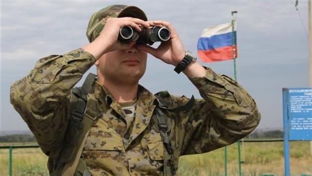 Россия задумалась о погранпостах на границе с Беларусью на время ЧМ по футболу
