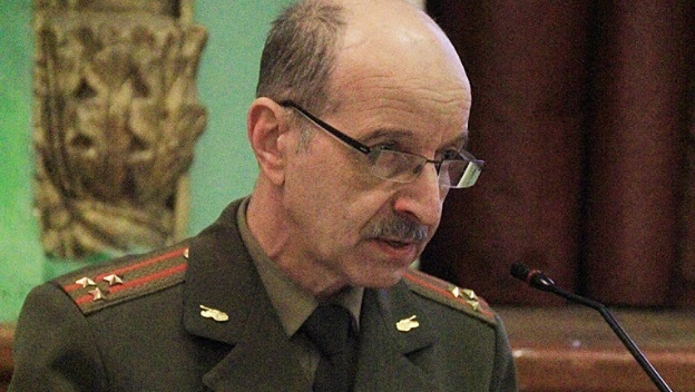 После гибели Коржича от должностей отстранили 5 военных, 4 уволили