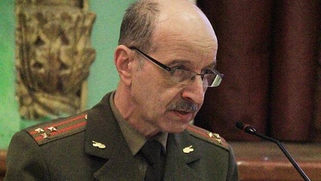 После гибели Коржича от должностей отстранили 5 военнослужащих, 4 уволили