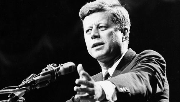 Убийство Кеннеди: опубликованы ряд документов