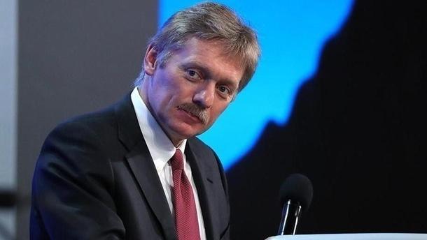В Кремле опровергли возможность блокировки Telegram