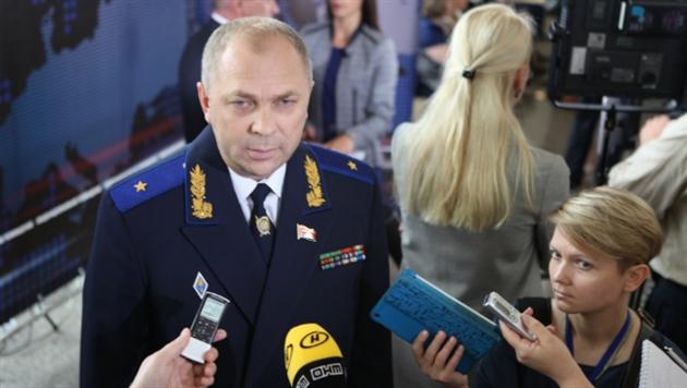 Глава СК: на теле погибшего в Печах солдата не было следов побоев