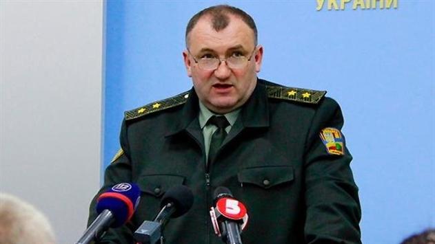 Замминистра обороны отправлен под домашний арест
