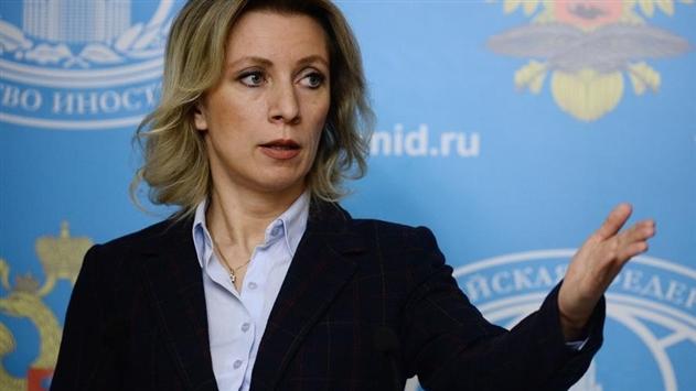 Россия угрожает санкциями американским СМИ
