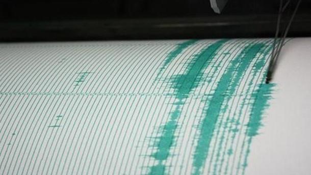 Недалеко от Тбилиси произошло землетрясение