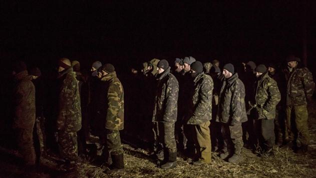 СБУ: В плену ЛДНР находятся 152 человека