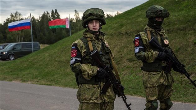 НАТО уличило Россию во лжи