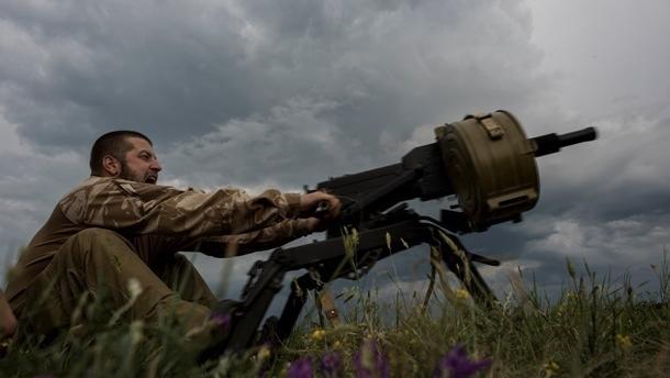В Латвии откроют центр реабилитации воинов АТО