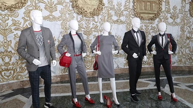 Белорусские спортсмены поедут в Пхенчхан в одежде с орнаментом