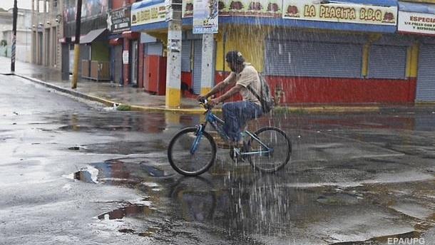 В Пуэрто-Рико жертвами урагана стали 36 человек