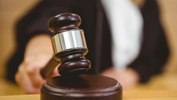 Суд избрал меру пресечения главе департамента Минобороны