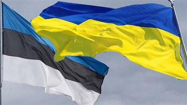 Эстония против пересмотра соглашение об ассоциации Украины и ЕС