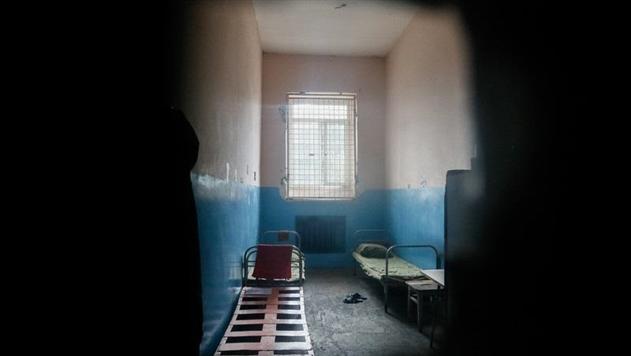 В Минюсте рассказали, сколько тратят на одного заключенного в год