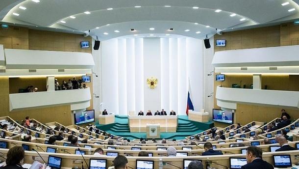СМИ: В России могут ограничить работу