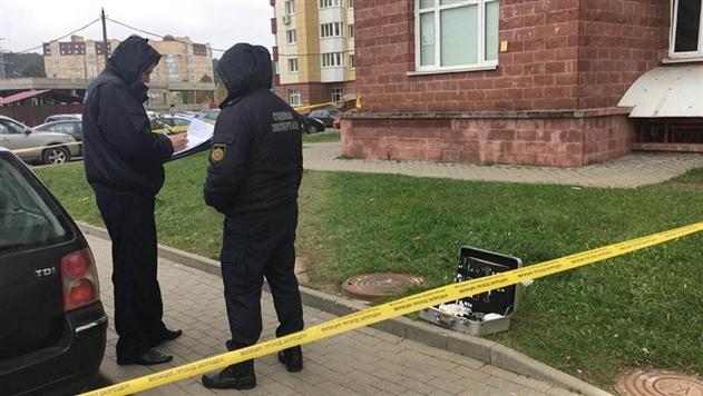 СК о гибели лицеиста в Минске: выпал из окна своей комнаты на 14-м этаже