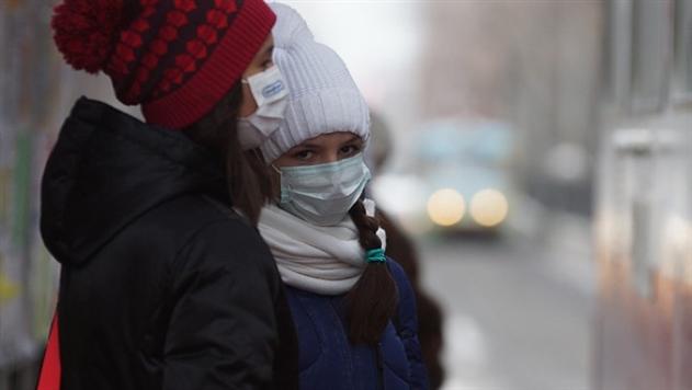 Исследование: сезонный грипп оказался защитником от пандемий
