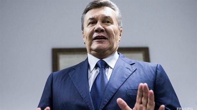 Суд перенес рассмотрение дела Януковича
