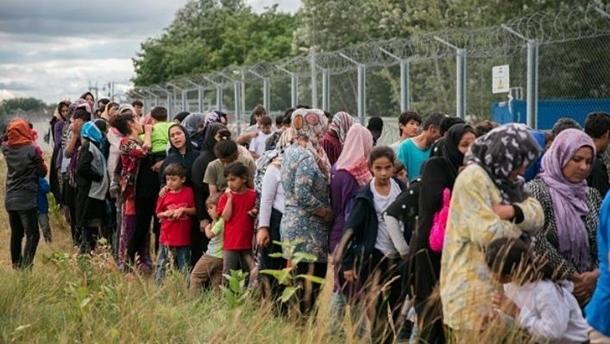ЕС выделит четыре миллиона евро на помощь беженцам в Сербии