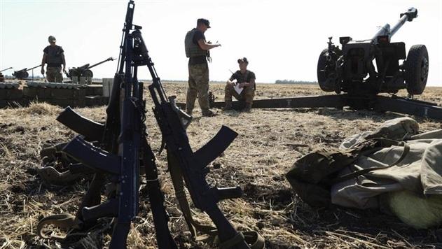 Украина подала в ЕСПЧ иск против России по событиям в Донбассе - Минюст