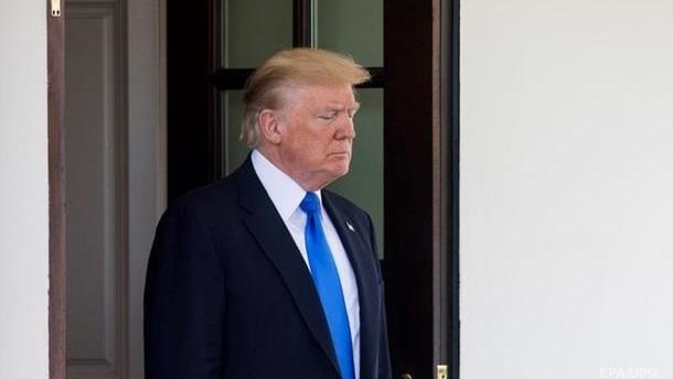 В США началась кампания за импичмент Трампа