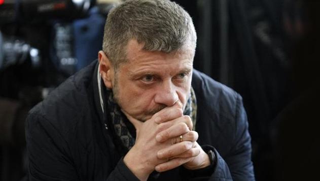Мосийчук о покушении: Заметен чеченский след