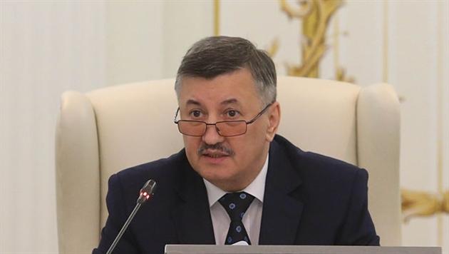 Зиновский назвал драйверы роста белорусской экономики