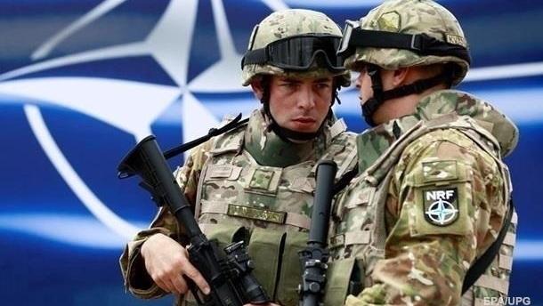 СМИ: В Литве подрались пьяные солдаты НАТО