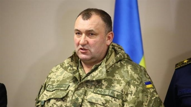 СМИ: Для зама Полторака хотят 75 млн грн залога