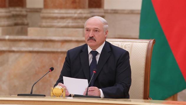 Лукашенко улетел в ОАЭ с рабочим визитом и несколько дней погостить