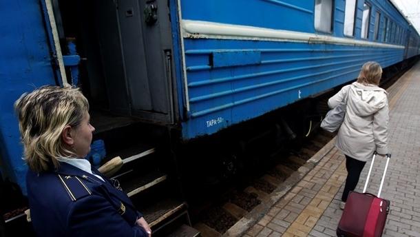 БЖД назначила дополнительный поезд Минск-Вильнюс на 6 и 7 ноября