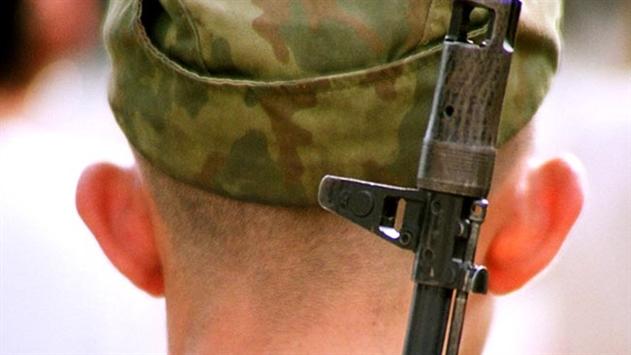Трое солдат из Печей лежат в Новинках, один из них - после попытки суицида
