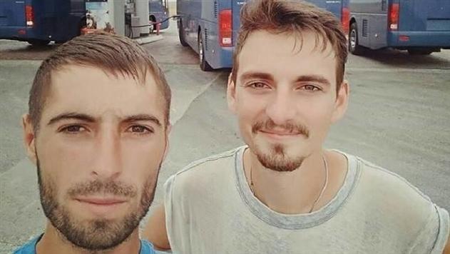 СМИ: Двое граждан Украины пропали без вести в РФ