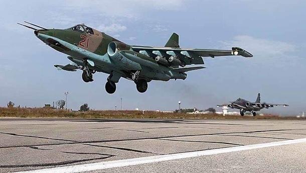 Минобороны РФ: Под контролем ИГИЛ менее 10% территории Сирии