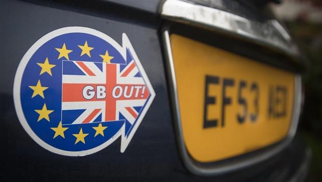 Великобритания может выйти из ЕС без договора с Брюсселем