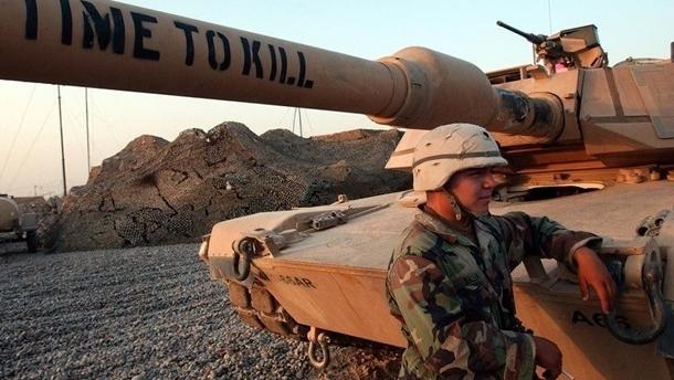Тиллерсон обозначил дату ухода США из Ирака