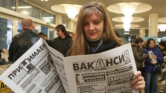 В Беларуси насчитывается 1600 вакансий с зарплатой от 500 долларов