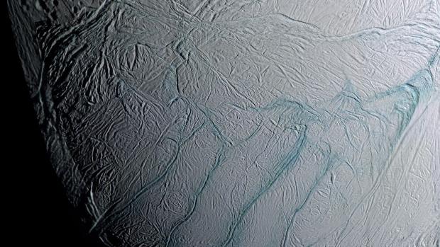 На Google Maps появились карты Марса и Меркурия
